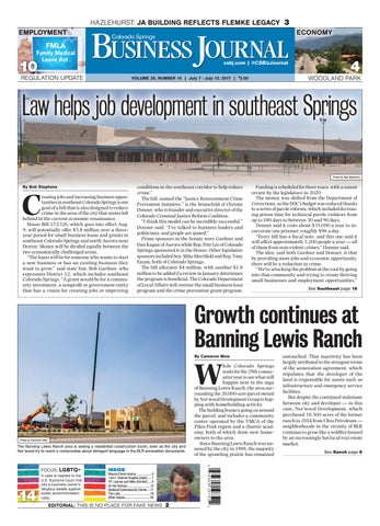 Colorado springs business journal may 12 2017 by colorado springs colorado springs business journal july 7 2017 malvernweather Image collections