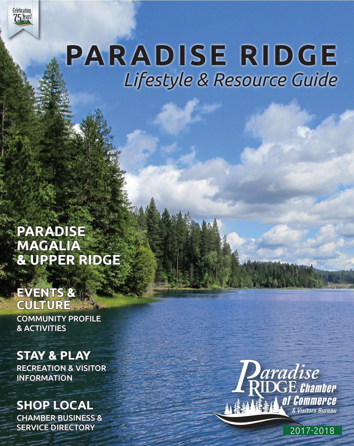 Prlg web2final by Paradise Ridge Business Journal - issuu