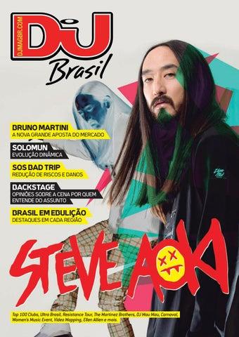 Dj mag brasil 1 julho 2017 by dj mag brasil issuu page 1 fandeluxe Choice Image