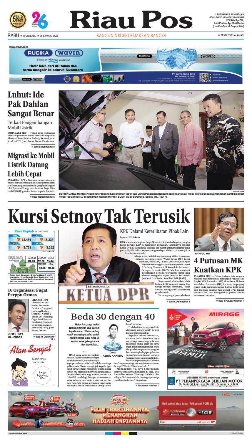 2017 07 19 Produk Ukm Bumn Batik Lengan Panjang Parang Toko Ngremboko