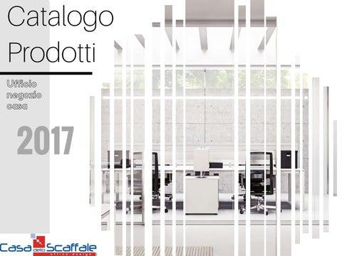 Catalogo prodotti casa dello scaffale by Casa dello Scaffale - issuu
