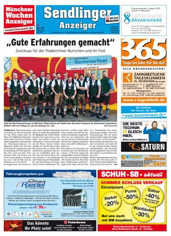 KW 32 2017 by Wochenanzeiger Me n GmbH issuu