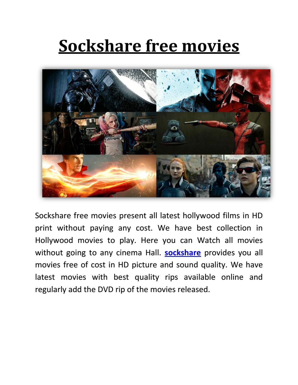 Sockshare Movies