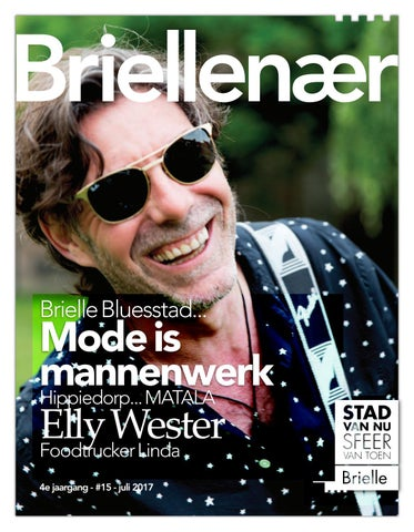 a8a14b5b217362 Briellenaer15 juni2017 by Briellenaer - issuu