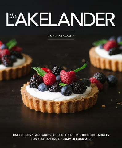 59b9f7de1a39 The Lakelander - Issue 47 by The Lakelander - issuu