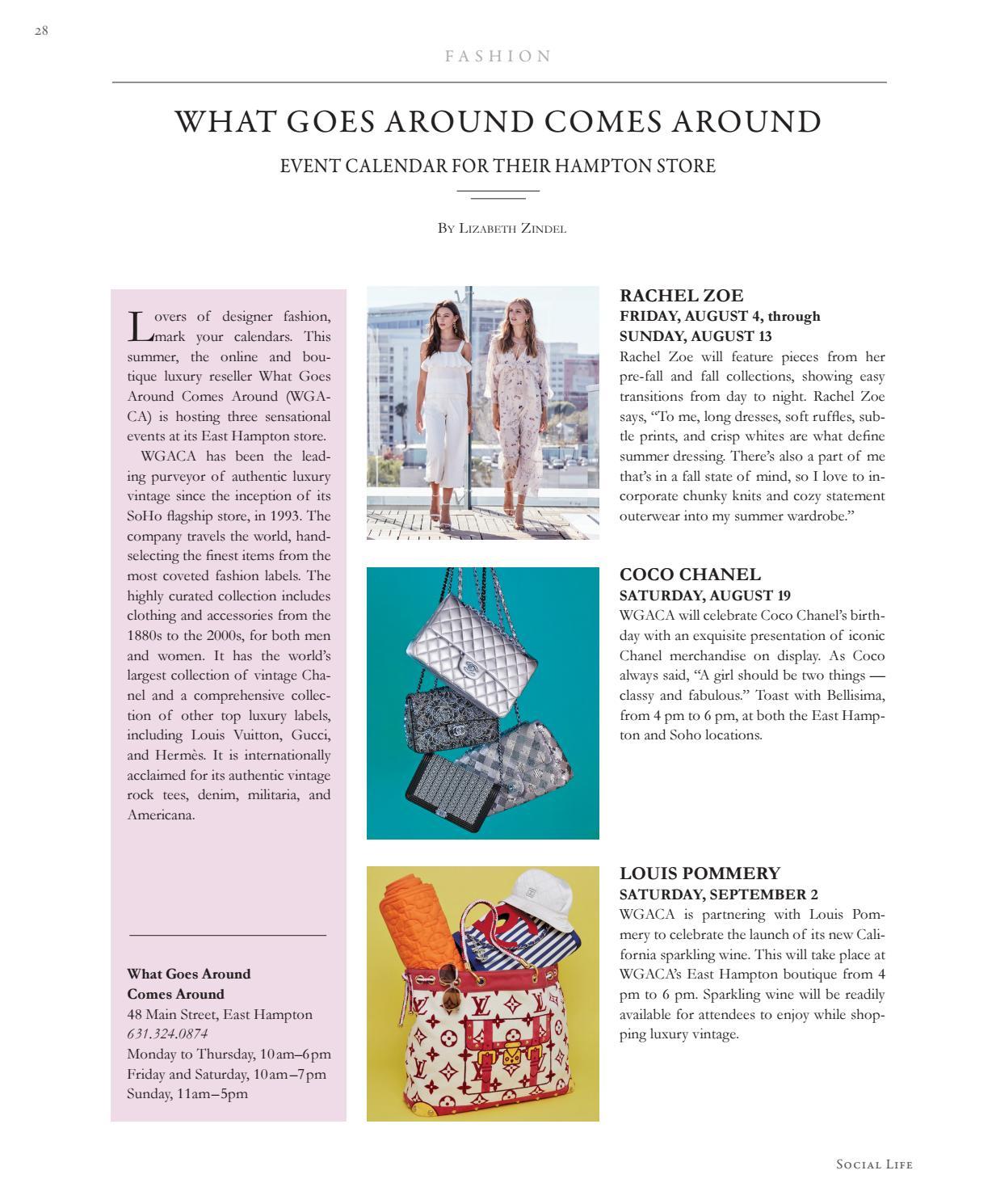 6e45024785c0ec Social Life - July 21 2017 - Christie Brinkley by Social Life Magazine -  issuu