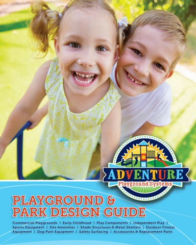 buy online c5c73 def3d Adventure Playground Systems Catalog - Vol.15