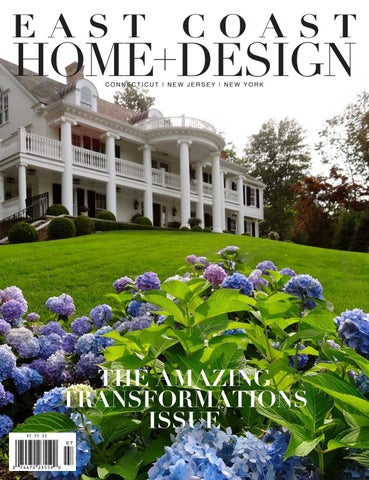 East Coast Home + Design July 2017