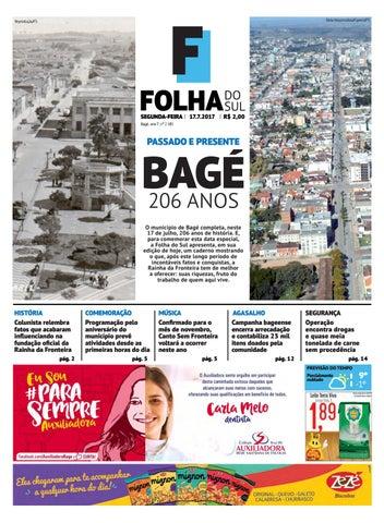 c8c04b4d1 Jornal Folha do Sul