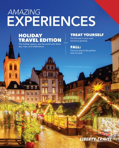 Amazing experiences july to sept 2017 by liberty travel issuu page 1 amazing experiences holiday travel solutioingenieria Gallery