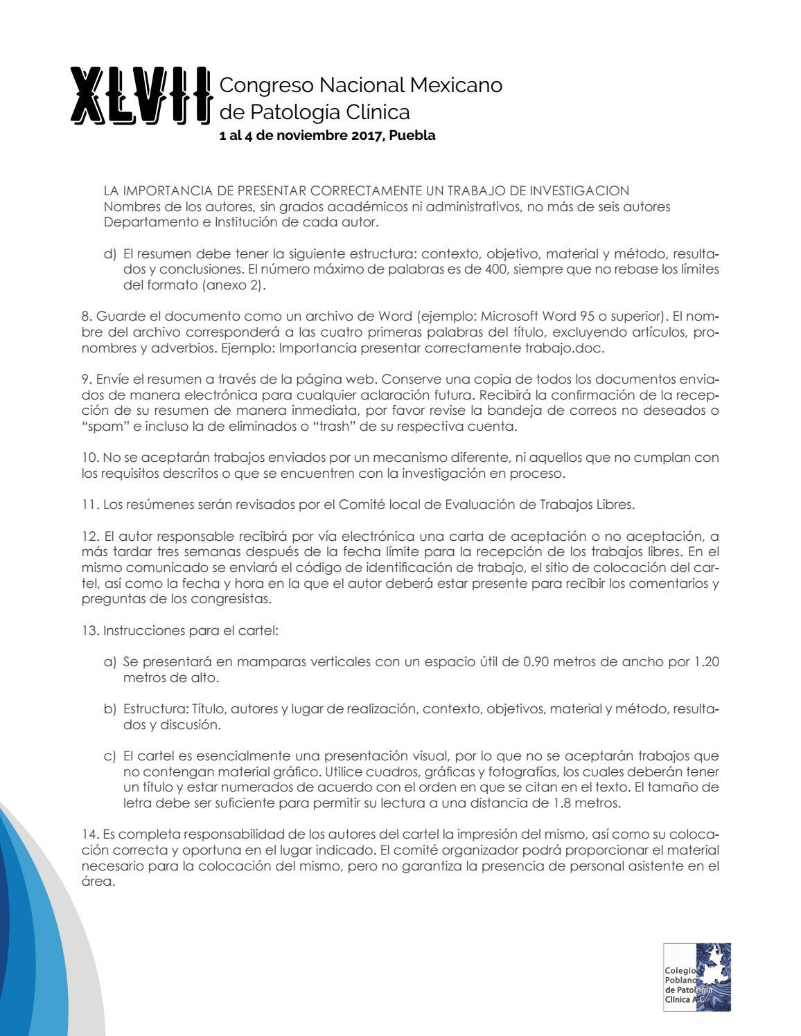 Convocatoria by Ecodsa - issuu