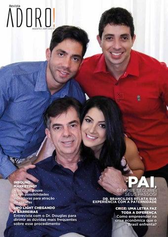 9b59c80ca297b Revista Adoro Agosto 2017 - Ed.17 by Adoro Revista - issuu