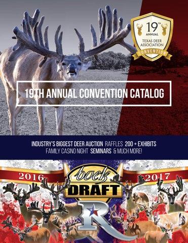Deer lick springs auction assured