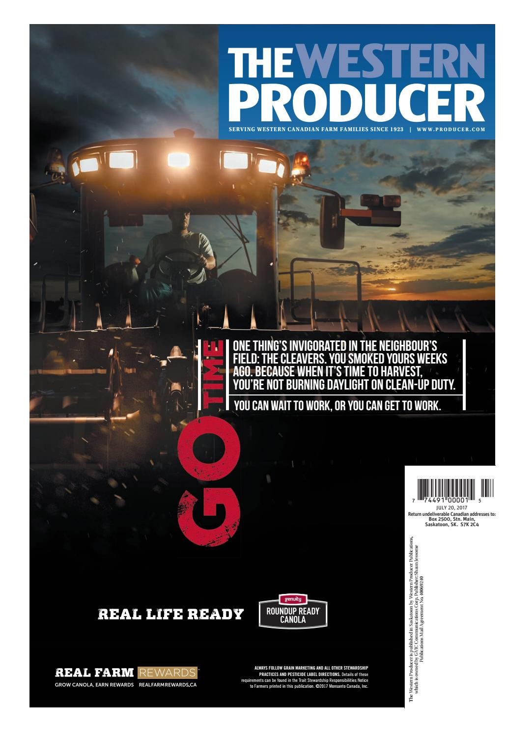 3041881576bded The western producer july 20