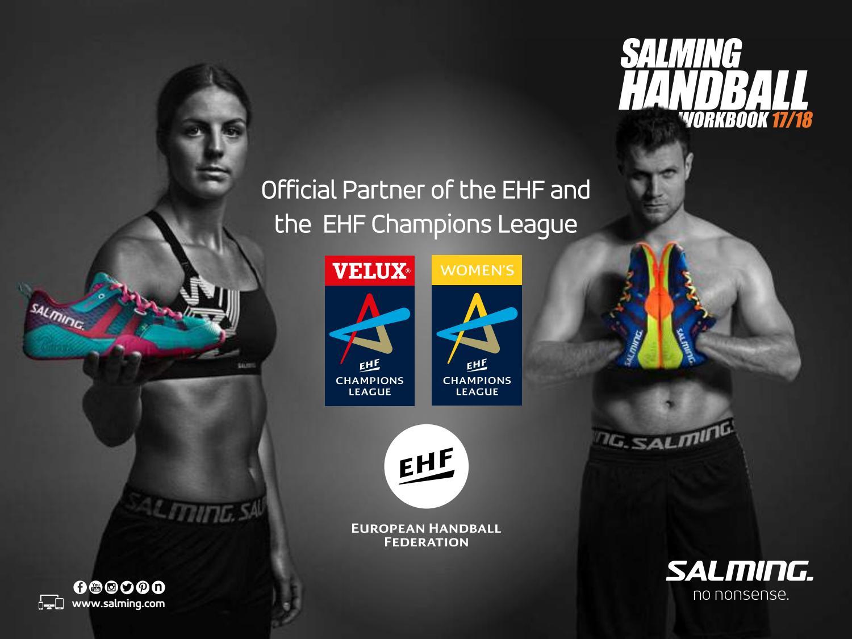 Salming Handball Katalog 2017 2017 Salming Katalog Handball BxrodCWe