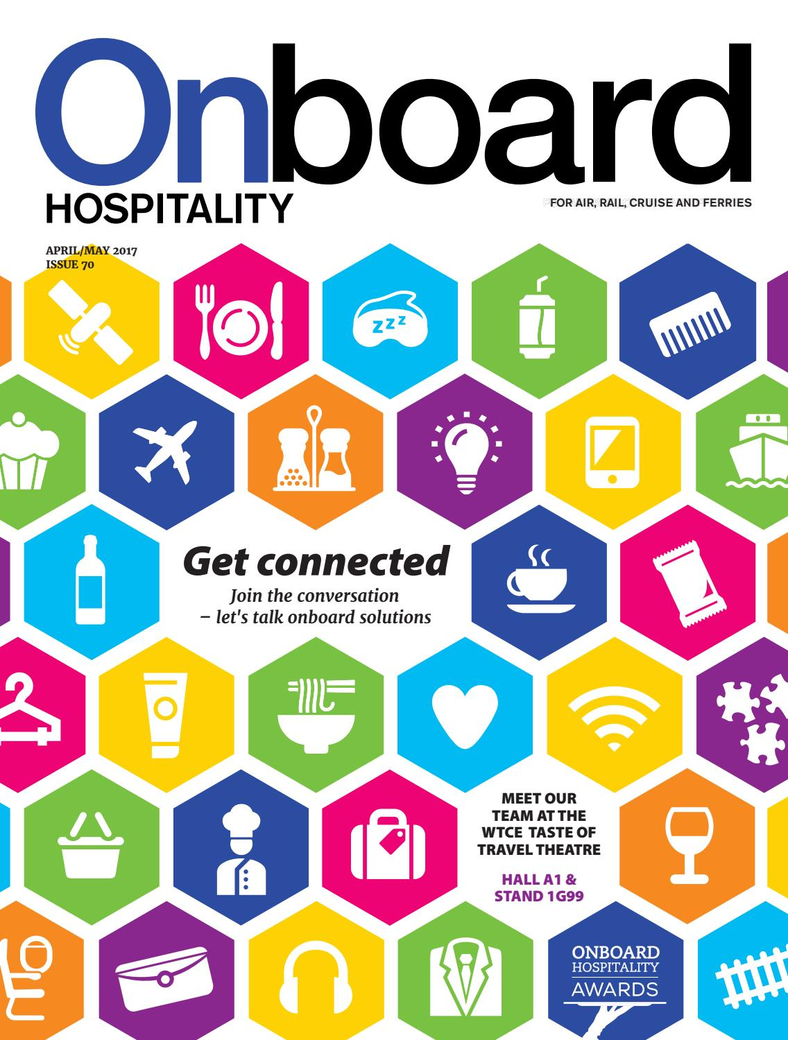 Onboard Hospitality 70 April May 2017 By Bmi Publishing Ltd Issuu Morris Xchange Xclusive 125ml Silver