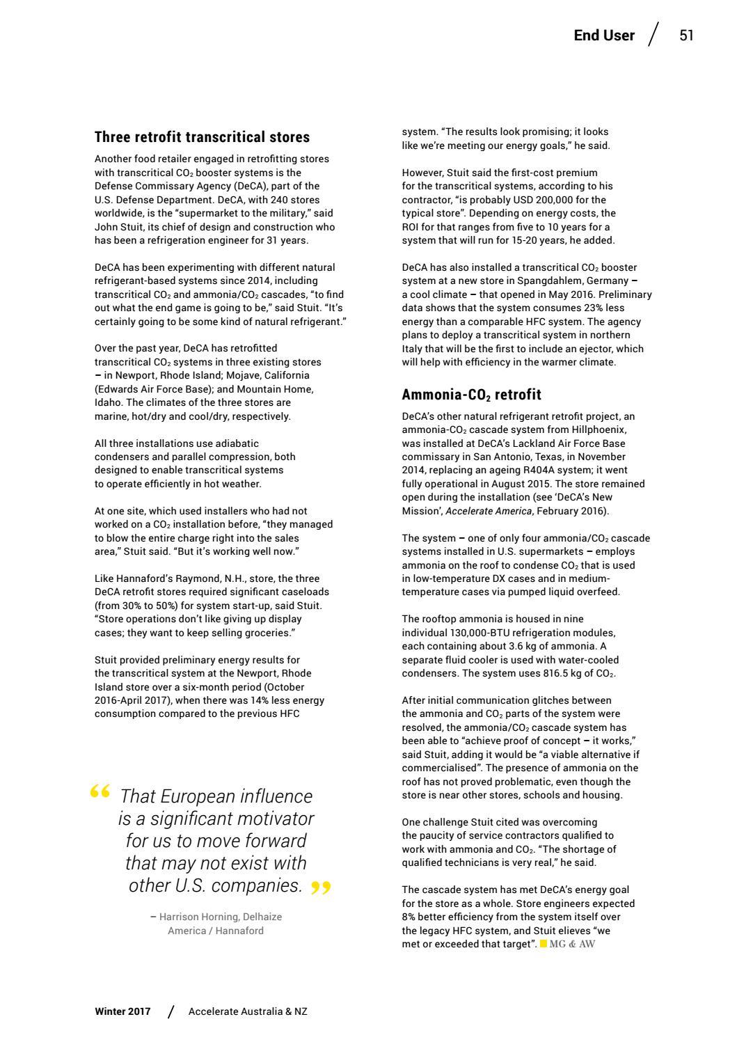 Accelerate Australia & NZ #6 Winter 2017 by shecco - issuu