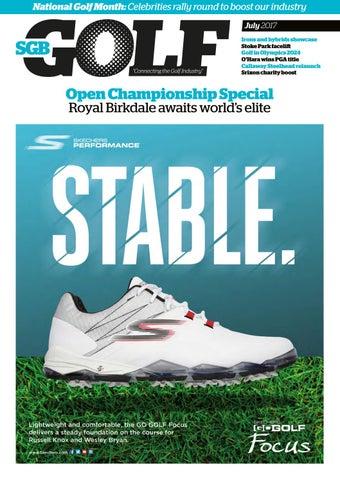 e5eabe3b9a SGB Golf July/August 17 by Silverback Publishing Ltd - issuu