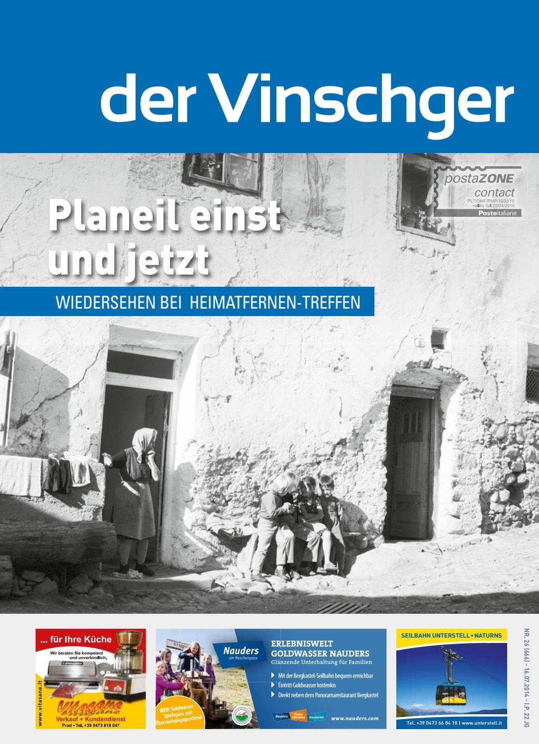 Planeil einst und jetzt by piloly.com GmbH - issuu