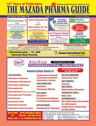 the mazada pharma guide 16th july to 31st july 2017 by the mazada rh issuu com Welcome Building Guide New Welcome Bulletin Board Guide