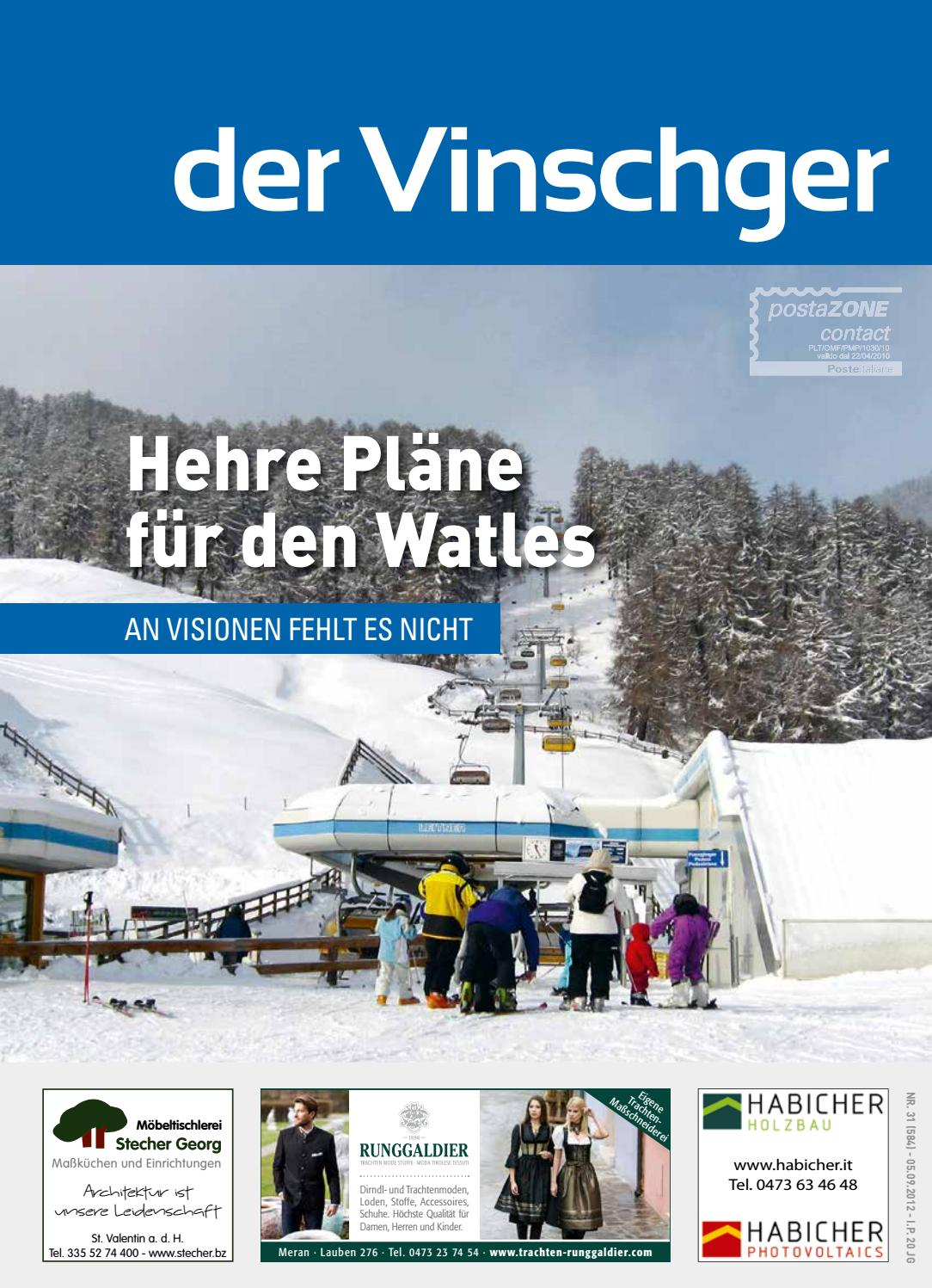 Hehre Pläne Für Den Watles By Piloly.com GmbH   Issuu