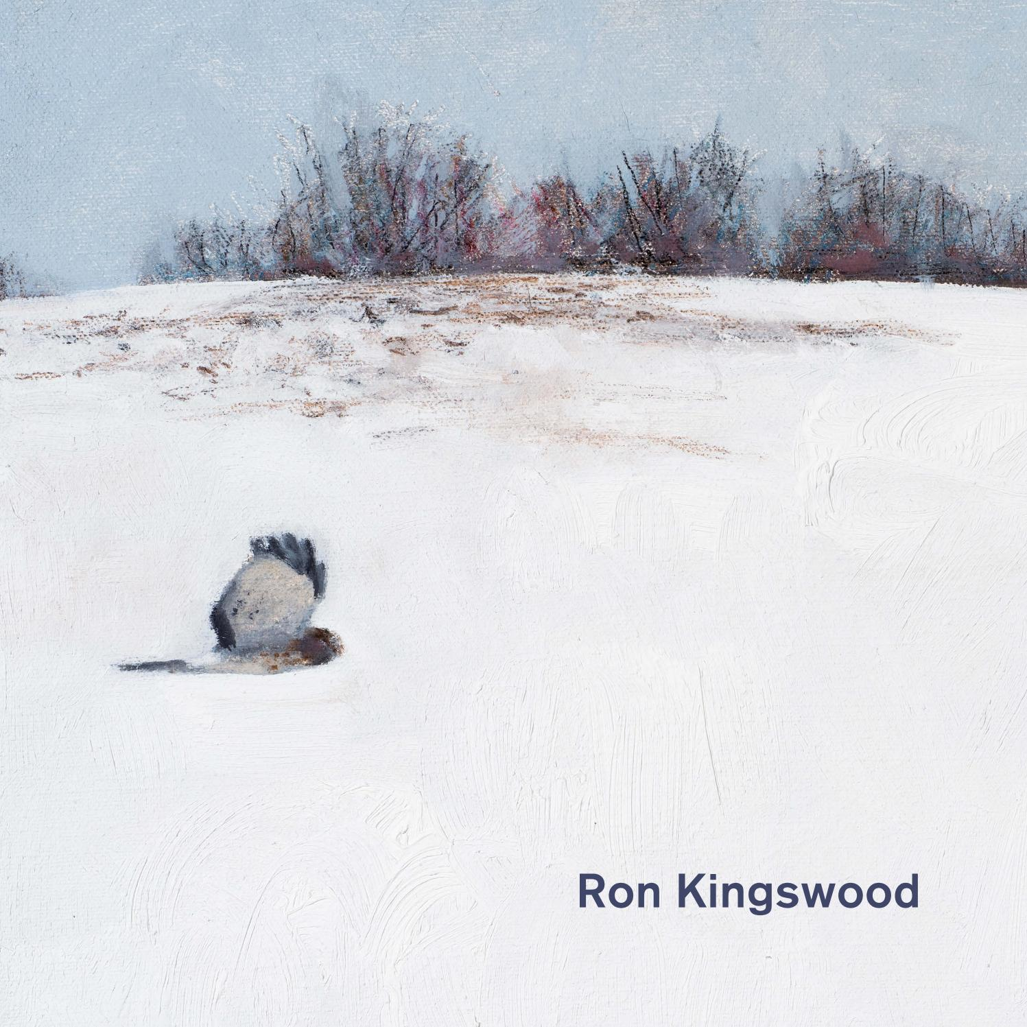 Bold Large Layered Minimalist The Wildlife Art Of Ron Kingswood 2016 By Jonathan Cooper Issuu