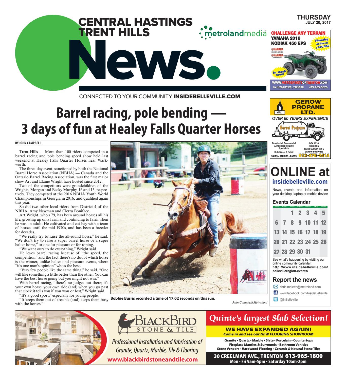 b3a9ac9eda1887 Chth072017 by Metroland East - Central Hastings News - issuu