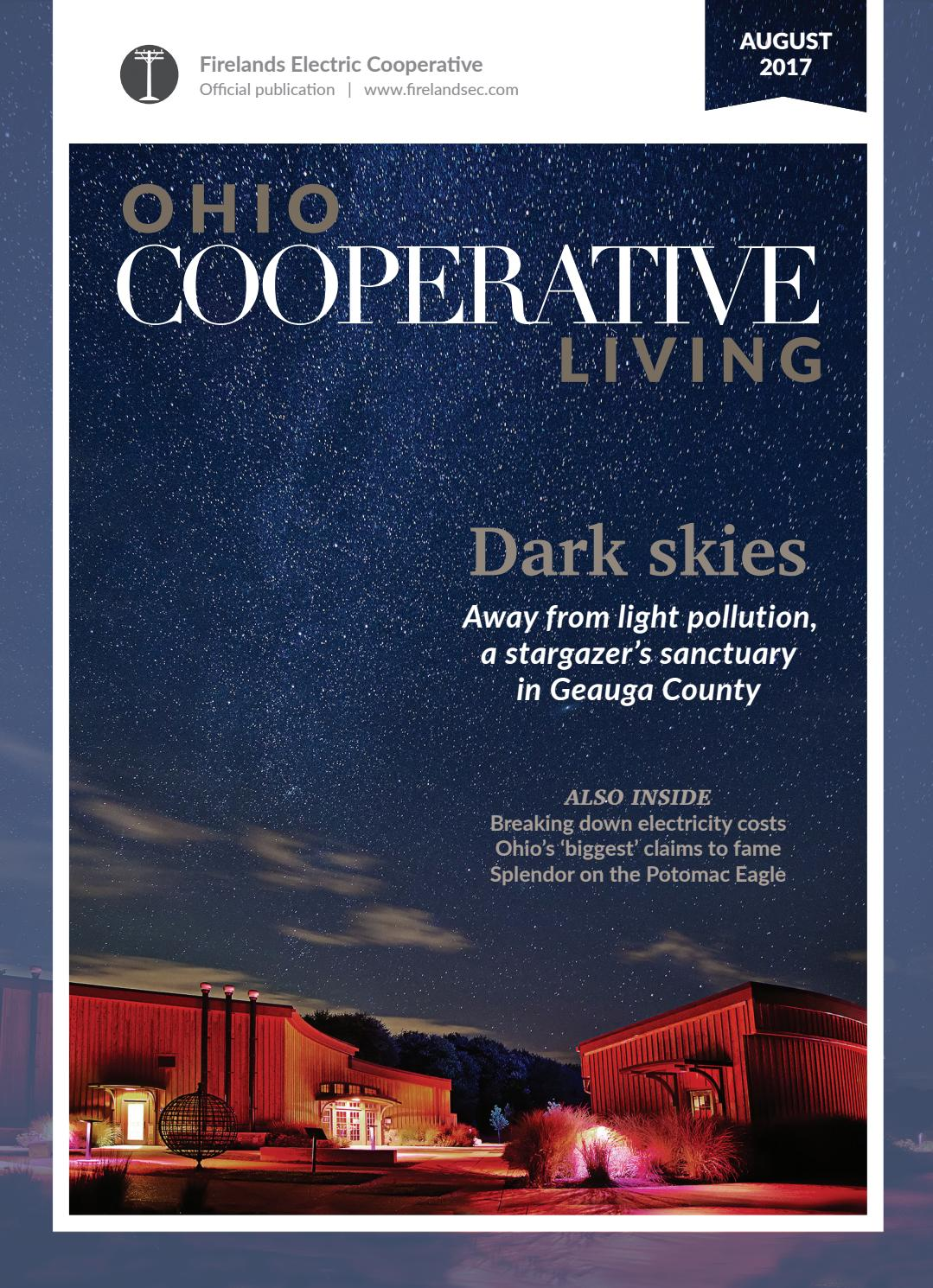 Square aluminum colonial columns prices amp ordering hoover - Ohio Cooperative Living August 2017 Firelands By Ohio Cooperative Living Issuu