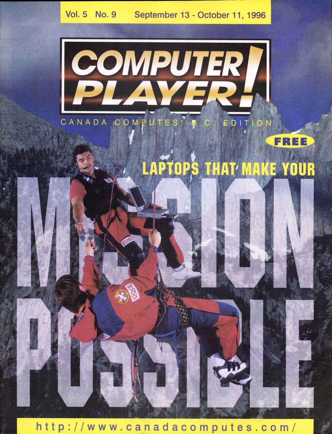 1996 05 09 Computer Player Bc Ocr By The Paper Issuu Fan Intel Soket 478 Ori Tebal