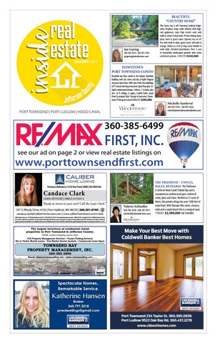 Insiderealestate Aug By Port Townsend Leader Issuu