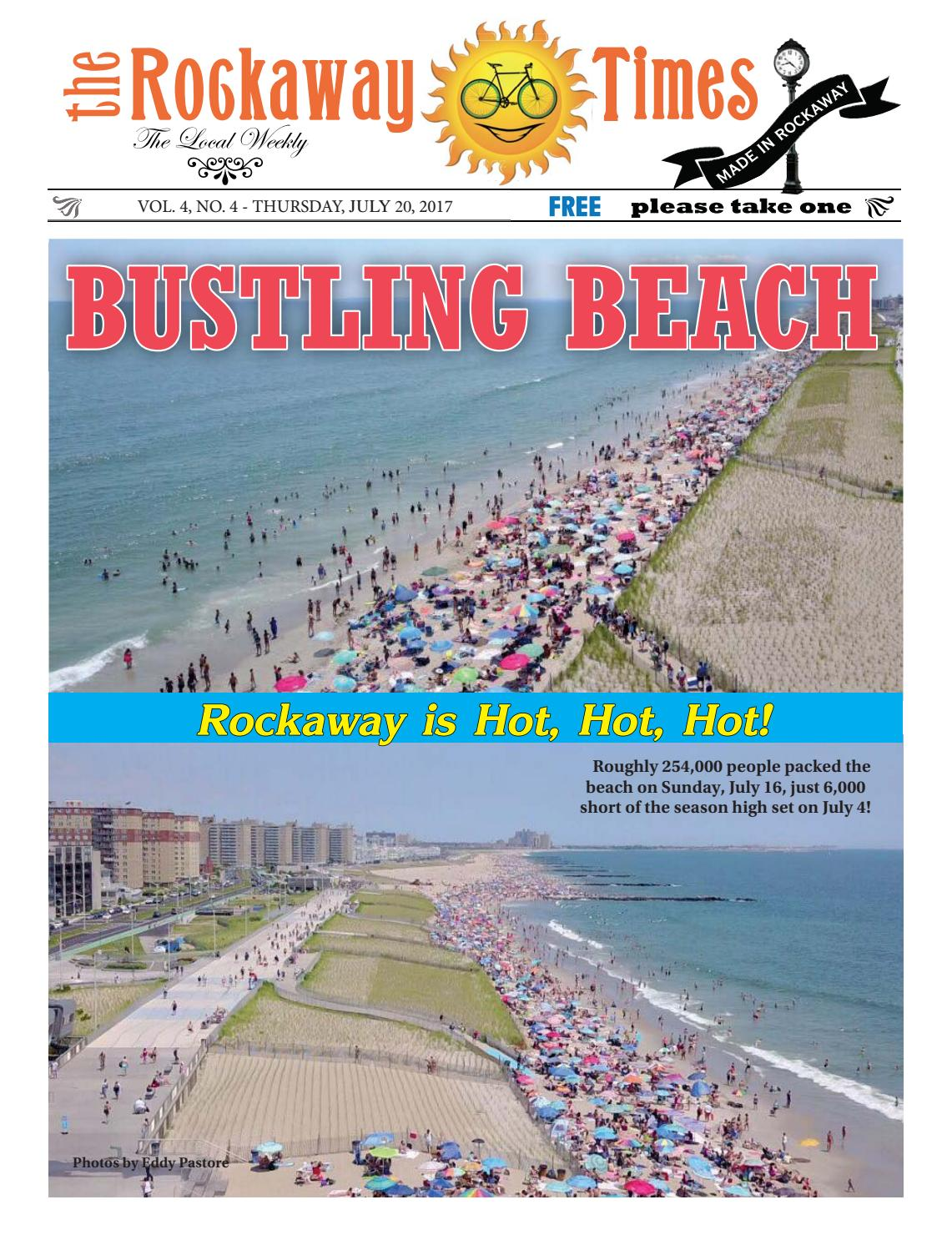 The Rockaway Times  e5e0bf5bd