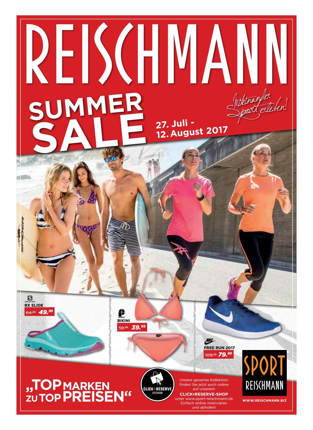 SUMMER SALE by Reischmann Mode+Trend+Sport issuu
