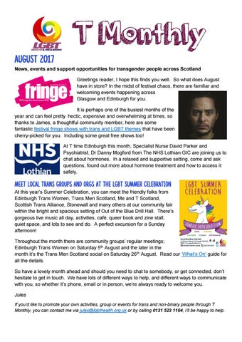 glasgow events august