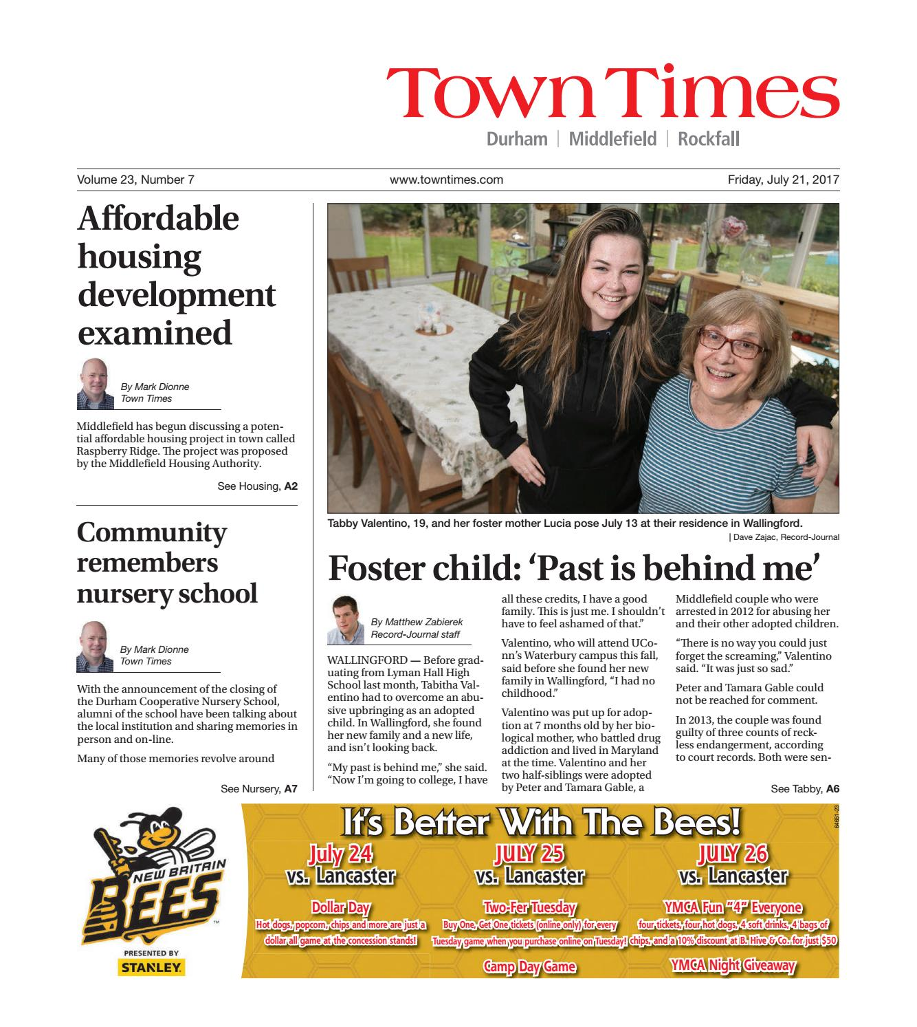 towntimes20170721 by town times newspaper issuu