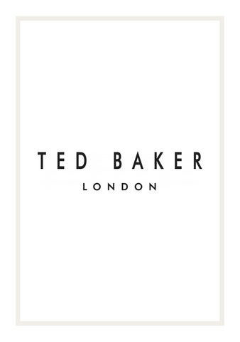 316240d2d957f5 Ted Baker Brand Book by Dominika Rekas (quirkydom) - issuu