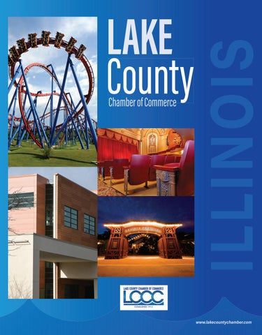 Lake County IL Chamber Guide 2017 2018