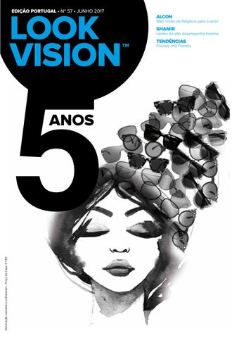 Lookvision57 by LookVision Portugal - issuu d0dae2bc6c