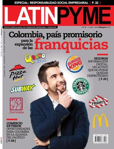 Edición Latinpyme No. 146