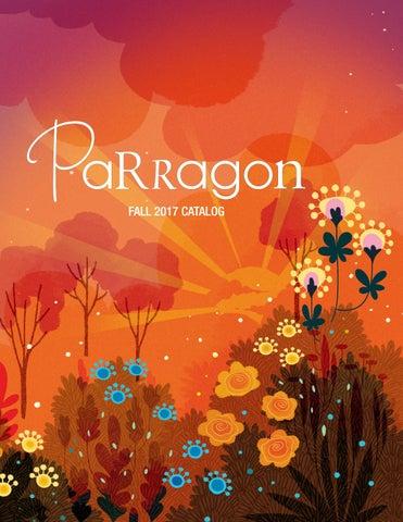 FALL 2017 CATALOG PARRAGON