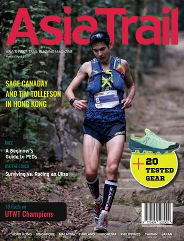 5cf958d48a38 Asia Trail March   April 2017 by Asia Trail magazine - issuu