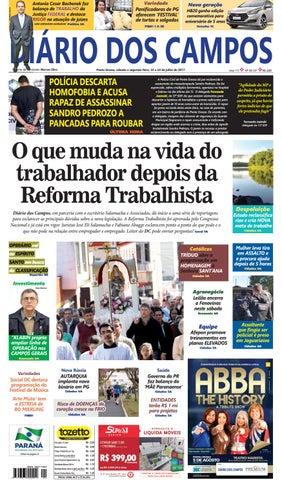 f1e443610 Ed33137 by Diário dos Campos - issuu