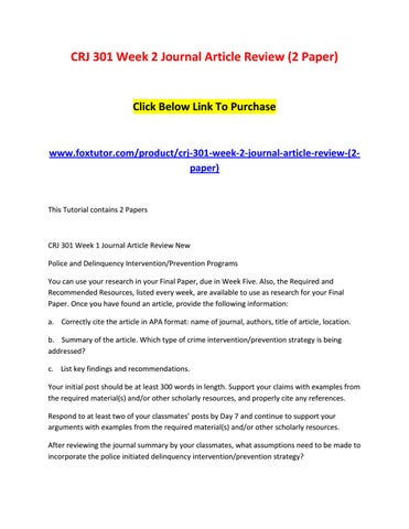 Article review title page example novel sorry excuse for a resume