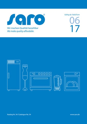 Saro catalogus by OneStopcaShop - issuu on