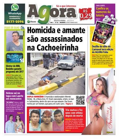 Agora - 21 de outubro de 2013 by Amazonas Em Tempo - issuu de8b8a98d59
