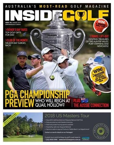 3a93c875 Inside Golf August 2017 by Inside Golf - issuu