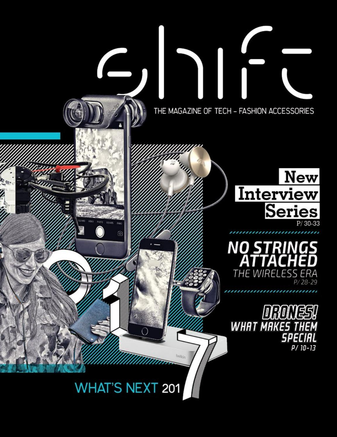 Shift Magazine 3 Ss17 By Electronics Llc Issuu Ifrogz Little Rockers Costume Headphones Lion
