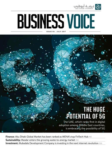 0d649b114 BUSINESS VOICE - July 2017 by Motivate Publishing - issuu