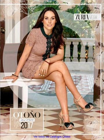 27f40051060 Cklass gala glamour otoño invierno 2017 by catalogos de mexico - issuu