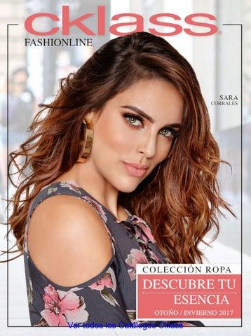 a4984551 Ropa de moda para mujer cklass oi 2017 by catalogos de mexico - issuu