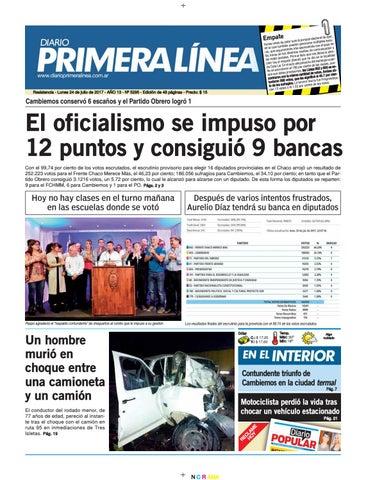 35debffbed13c Primera Línea 5295 24-07-17 by Diario Primera Linea - issuu